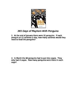 365 Days of Mayhem