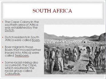 37. Africa in the Era of Informal Empire