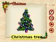 37 CHRISTMAS VOCABULARY FLASHCARDS. Power Point