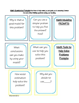 37 Higher-Order Questioning/ Critical Thinking Questioning prompts for teachers