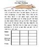 37 Most Common Rimes Fluency Passages (5 Passages) (100 wo