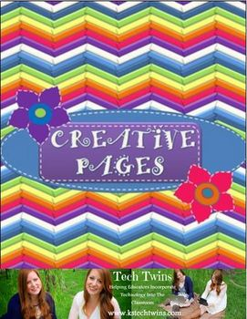 38 Creative PAGES!