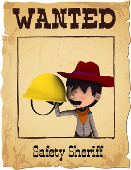 39 Editable Western Class Jobs PDF Posters, Cowboy and Cowgirl Themed Posters