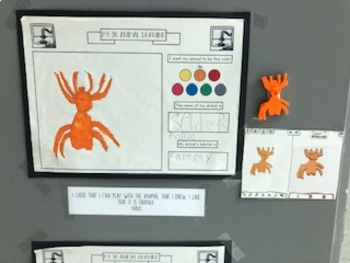 3D Animal Printing Planning Template