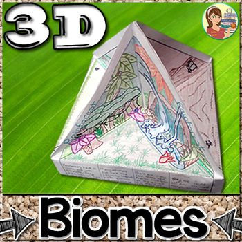 3D Biome Project