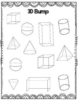 3D Bump