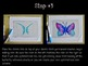 Art Lesson for Kids: 3D Butterflies, A Lesson on Symmetry