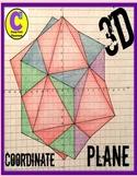 3D COORDINATE PLANE