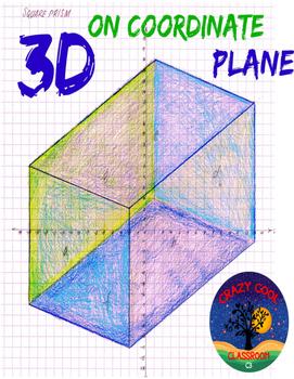 3D COORDINATE PLANE 2