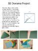 3D Diorama Project