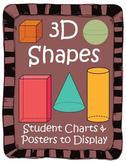 Geometry: 3D Shapes