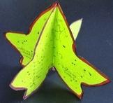 3D Leaf Model Template