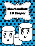 3D Marshmallow Shapes, TEK 2.8B