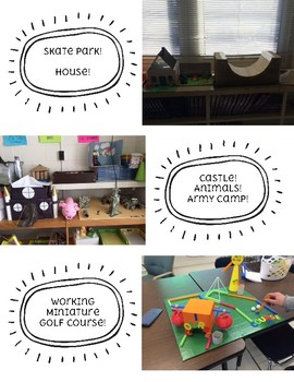 3D Model Volume and Surface Area Project