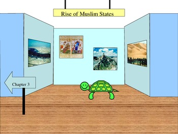 3D Museum - powerpoint project