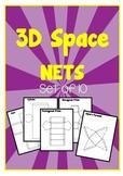 3D Nets