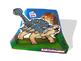 3D Papercraft Dinosaur