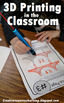 3D Printing Pen Tutorial and Buyers Guide for 3D Printing in the Classroom