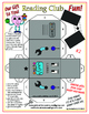 3D Robots! Folded Paper Crafts (Set of 3) Makerspace and DIY Fun