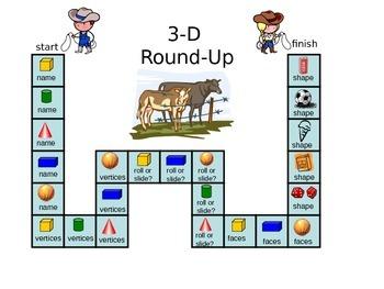 3D Round-Up