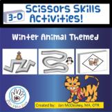 Scissors Skills Winter