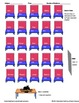 3D Seating Chart : Back to School Resource makeover