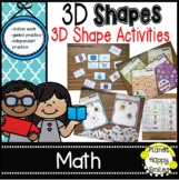 3D Shape Bundle
