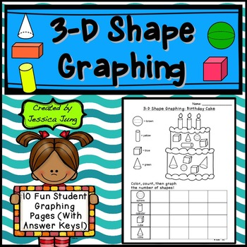 3D Shape Graphing