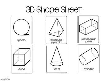 3D Shape Hunt