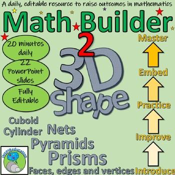 3D Shape Knowledge