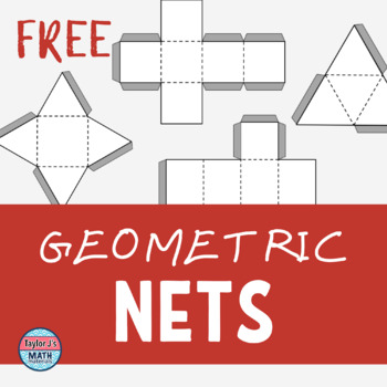 It's just a graphic of Geometric Nets Printable throughout octagonal pyramid