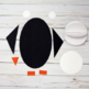 Winter Penguin Craft - 3D Penguin Winter Craft
