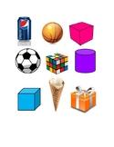 3D Shape Pictures