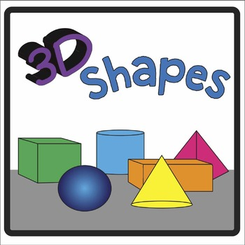3D Shape Powerpoint