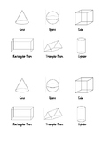 3D Shape Reference