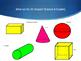 3D Shape STEM Challenge