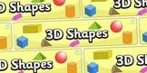 3D Shape Up!