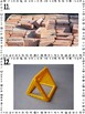 3D Shapes Around the Room (with real world photographs)