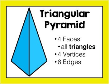 3D Shapes Posters | Geometry Posters in Solid Colors