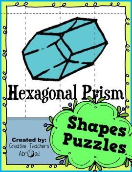 3D Shapes Puzzle