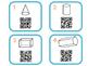 3D Shapes QR Codes