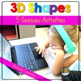 3D Shapes   Sort and Search for Seesaw   Distance Learning