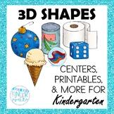 3D Shapes Unit
