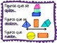 3D Shapes in Spanish