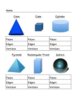 3D Solids Assessment