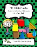 3D Solids Bundle