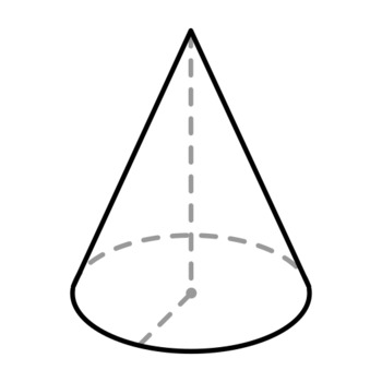 3D - Solids Shapes - Free sample