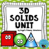 3D Solids Unit