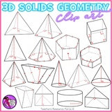 3D Solids with congruence lines