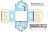 Take Home House pattern